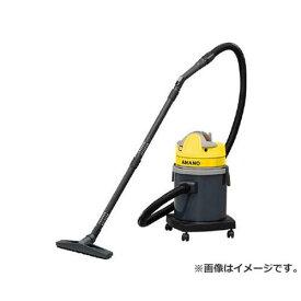 アマノ 業務用乾湿両用掃除機(乾式・湿式兼用) JW30 [r20][s9-930]