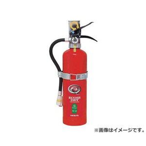 HATSUTA 蓄圧式粉末消火器 自動車用4型 PEP4V [r20][s9-830]
