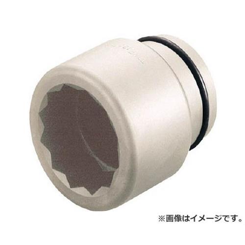 TONE インパクト用ソケット(12角) 90mm 12AD90 [r20][s9-920]