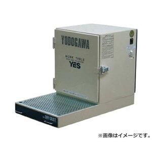 淀川電機 集塵装置付作業台(卓上タイプ) YES300LDA [r22][s9-839]