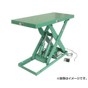 河原 標準リフトテーブル Kシリーズ K1010 [r22][s9-839]