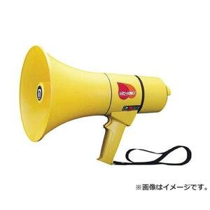 ノボル セフティーメガホン15Wサイレン音付防水仕様(電池別売) TS803 [r20][s9-831]