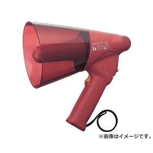TOA 小型ハンド型メガホン サイレン音付き ER1106S [r20][s9-830]