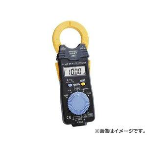 HIOKI クランプオンAC/DCハイテスタ 3287 [r20][s9-831]