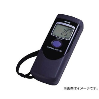Optex portable non-contact thermometer PT2LD [PT-2LD], [r20]
