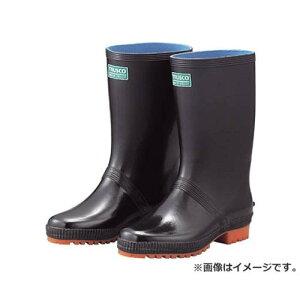 TRUSCO メッシュ軽半長靴 27.0cm MKN27.0 [r20][s9-820]