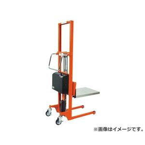 TRUSCO コゾウリフター 200kg テーブル式 H85-1203 電動昇降 BENP20012T [r22][s9-839]