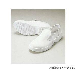 ゴールドウイン 静電安全靴クリーンシューズ ホワイト 23.5cm PA9880W23.5 [r20][s9-830]