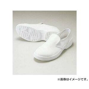 ゴールドウイン 静電安全靴クリーンシューズ ホワイト 28.0cm PA9880W28.0 [r20][s9-830]
