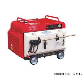 スーパー工業 エンジン式 高圧洗浄機 SEV-1230SSi(防音型) SEV1230SSI [r22][s9-839]