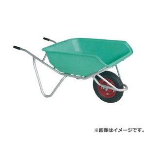 HARAX アルミ一輪車 CF3 [r20][s9-832]