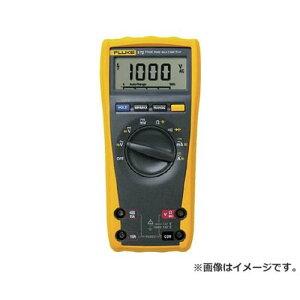 FLUKE デジタル・マルチメーター(真の実効値) 175 [r20][s9-831]