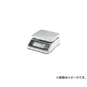 ヤマト 完全防水形デジタル上皿自動はかり UDS-5V-WP-6 6kg UDS5VWP6 [r20][s9-832]