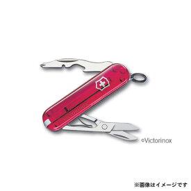 【メール便可】VICTORINOX(ビクトリノックス) BLADELESS 58mm ブレードレスT 0.6263.T-GB 7611160690999