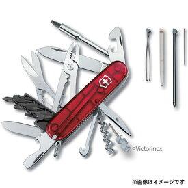 VICTORINOX(ビクトリノックス) CYBERTOOL 91mm サイバーツール 1.7725.T 7611160105813