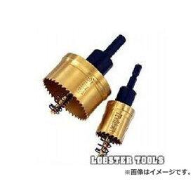 ロブテックス バイメタルホルソー BOH 35G [エビ LOBSTER コードレス インパクトドライバー 六角軸タイプ BOH 35G]