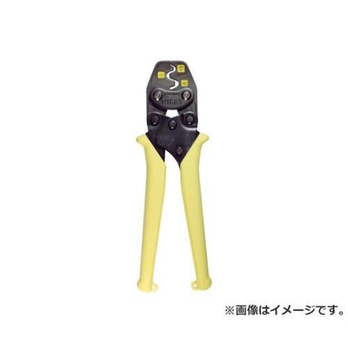 ロブテックス(エビ/LOBSTER) 圧着工具 AK17MA2