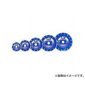 ロブテックス ダイヤモンドホイール TRX 105 [エビ LOBSTER 乾式 コンクリート ブロック モルタル タイル 切断 TRX 105]