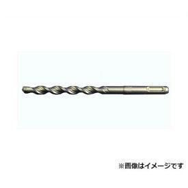 ボッシュ SDSプラスX5L X5L100165 [bosch SDSプラスビット X5L ショートタイプ 5枚刃]