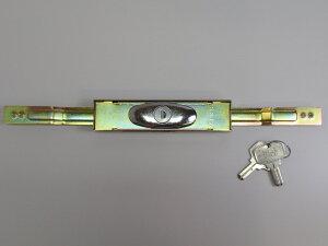 シャッター錠 三和シャッター (新型) SANWA サンワ KS-29 ディンプルキー 防犯 鍵 交換 取替