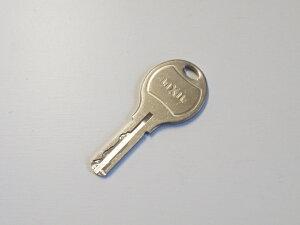 U-SHIN SHOWA TOSTEM(トステム)LIXIL 純正キー WN WX ウェーブキー 合鍵 スペアキー 子鍵