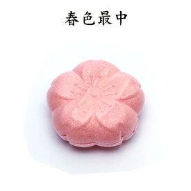 春色最中【お花見スーイーツ特集】