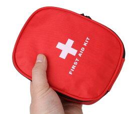 ファーストエイドキット ホルダー メディカル ポーチ 救急 サバイバル キット 医療 バッグ 応急 処理 バッグ 【送料無料】ctr-d34