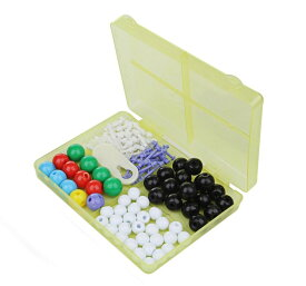 分子 構造 模型 仕組みが手に取ってよくわかる 理科 化学 実験 学習 自由研究 教材 【送料無料】ctr-e65