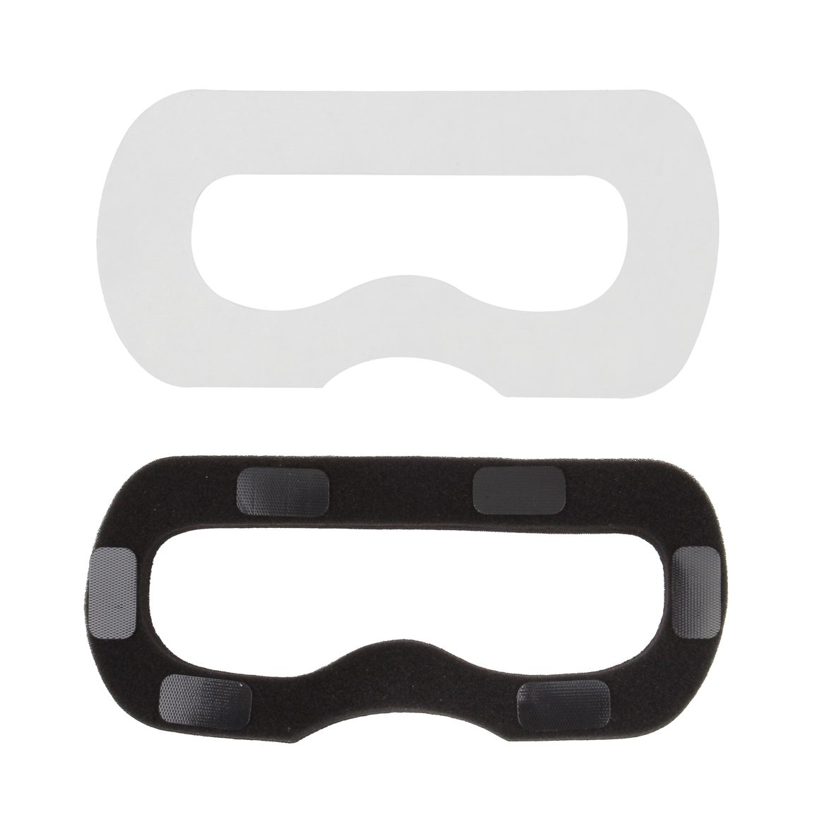 【100枚セット】HTC Vive 衛生布 アイマスク フェイスクッション1枚付 【送料無料】ctr-f16