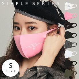 LOOKA デザイン マスク | ルカ 繰り返し 洗える UVカット 紫外線 インフルエンザ ウイルス 花粉症 蒸れない 肌荒れしない 耳痛くない おしゃれ かっこいい 黒 韓国 Mサイズ Sサイズ 男女兼用 C99D1-A048