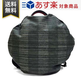 Cote&Ciel コートエシエル 13インチ レディース Moselle Backpack バックパック リュックサック Concrete Herringbone グレー 28338