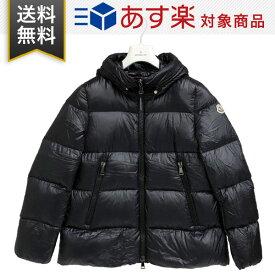 モンクレール レディース ダウンジャケット MONCLER SERITTE GUIBBOTTO 1A200 00 C0151 999 ブラック