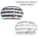 レスポートサック LeSportsac レディース City Collection シティコレクション OXFORD COSMETIC キルティング 化粧ポーチ...