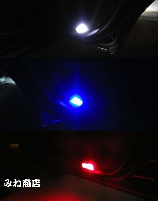 レクサスGS10系(前期)LED(SMD)ドアカーテシランプ/LEXUS GS10