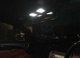 LEXUS SC/Power LED(smd) ルームランプセット/UZZ40