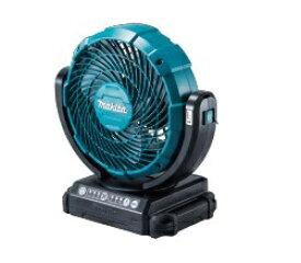 マキタ 充電式ファン CF102DZ キャンプ アウトドア 扇風機 ギア 大風量 コンパクト タイマー付