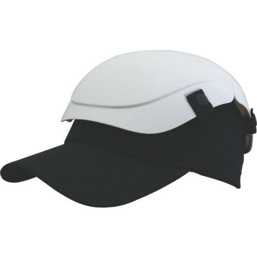 トラスコ TRUSCO 折りたたみヘルメット キャメット TSCM-W
