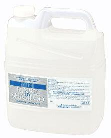 熊野油脂 スクリットリンスインシャンプー4L(4本入り)激安!美容・コスメ・香水・ヘアケア・スタイリング・シャンプー