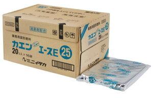 【送料無料】ニイタカ固形燃料カエンニューエース25g(320ヶ入り)(シュリンク包装・アルミパック付き)02P02Mar14