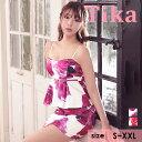 ミニドレス ドレス キャバ ドレス ペプラム タイト 花柄 ミニドレス XXXL 2l 3l 4l 大きいサイズ 大人 キャバドレス …