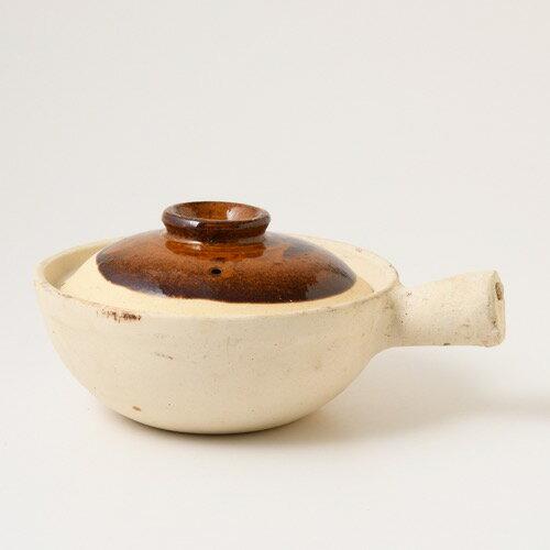 中国 貴州省 手付き土鍋