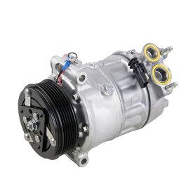 ジャガー エアコンコンプレッサー XJ XJR XF XFR 2.0L 3.0L 4.2L 5.0L V6 V8エンジン C2Z29597 C2D23099