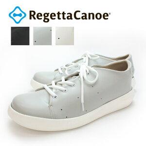RegettaCanoe -リゲッタカヌー-CJEW-7500 エッジウェーブソールレースアップシューズ