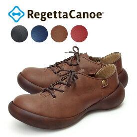 RegettaCanoe-リゲッタカヌー-CJFS-6808 フィールドシューズ レースアップシューズ