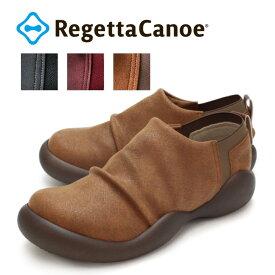RegettaCanoe -リゲッタカヌー-CJOS-6414 オブリック カジュアルゴアシューズ