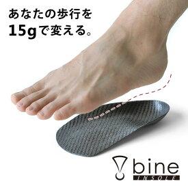 リゲッタ バイン インソール bine履きやすい 歩きやすい 軽量 薄型