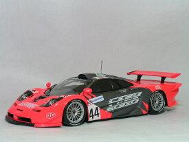 ミニチャンプス 1/18 マクラーレン F1 GTR 1997年 ル・マン24時間 チーム ラーク No.44