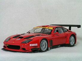 Kyosho 1/18 フェラーリ 575GTC Evoluzione / レッド