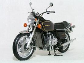 ミニチャンプス 1/12 スケールホンダ ゴールド ウイング GL1000 ( K3 )1978年 キャンディー マルーン