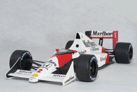 TSM Model 1/18 スケールマクラーレン ホンダ MP4/5アラン・プロスト 【 マルボロ バージョン 】 1989年 モナコ グランプリ
